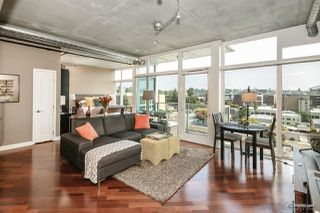 Photo 6: DOWNTOWN Condo for sale: 1080 Park Blvd #614 in San Diego