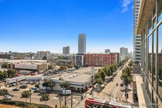 Photo 15: DOWNTOWN Condo for sale: 1080 Park Blvd #614 in San Diego