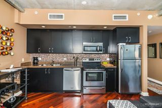 Photo 9: DOWNTOWN Condo for sale: 1080 Park Blvd #614 in San Diego