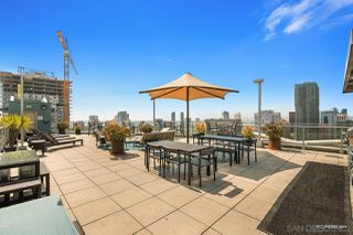Photo 17: DOWNTOWN Condo for sale: 1080 Park Blvd #614 in San Diego