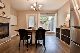 """Photo 11: 21 758 RIVERSIDE DR Drive in Port Coquitlam: Riverwood Townhouse for sale in """"Riverlane Estates"""" : MLS®# R2511219"""