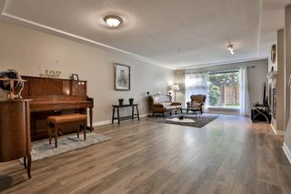 """Photo 5: 21 758 RIVERSIDE DR Drive in Port Coquitlam: Riverwood Townhouse for sale in """"Riverlane Estates"""" : MLS®# R2511219"""