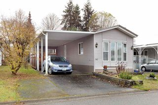 "Photo 29: 142 145 KING EDWARD Street in Coquitlam: Maillardville Manufactured Home for sale in ""MILL CREEK VILLAGE"" : MLS®# R2518910"