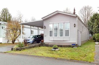 "Photo 30: 142 145 KING EDWARD Street in Coquitlam: Maillardville Manufactured Home for sale in ""MILL CREEK VILLAGE"" : MLS®# R2518910"