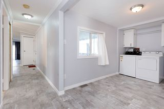 """Photo 22: 142 145 KING EDWARD Street in Coquitlam: Maillardville Manufactured Home for sale in """"MILL CREEK VILLAGE"""" : MLS®# R2518910"""