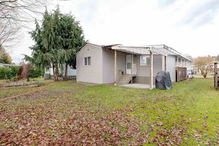 "Photo 25: 142 145 KING EDWARD Street in Coquitlam: Maillardville Manufactured Home for sale in ""MILL CREEK VILLAGE"" : MLS®# R2518910"