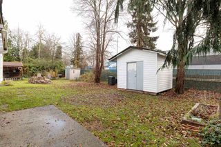 "Photo 27: 142 145 KING EDWARD Street in Coquitlam: Maillardville Manufactured Home for sale in ""MILL CREEK VILLAGE"" : MLS®# R2518910"