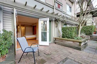 "Photo 4: 2 2375 W BROADWAY in Vancouver: Kitsilano Condo for sale in ""TALIESIN"" (Vancouver West)  : MLS®# R2524547"