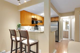 "Photo 11: 2 2375 W BROADWAY in Vancouver: Kitsilano Condo for sale in ""TALIESIN"" (Vancouver West)  : MLS®# R2524547"