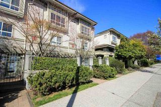 "Photo 1: 2 2375 W BROADWAY in Vancouver: Kitsilano Condo for sale in ""TALIESIN"" (Vancouver West)  : MLS®# R2524547"
