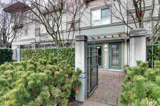 "Photo 2: 2 2375 W BROADWAY in Vancouver: Kitsilano Condo for sale in ""TALIESIN"" (Vancouver West)  : MLS®# R2524547"