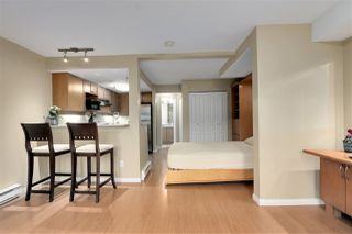 "Photo 10: 2 2375 W BROADWAY in Vancouver: Kitsilano Condo for sale in ""TALIESIN"" (Vancouver West)  : MLS®# R2524547"