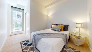 "Photo 13: 506 1480 HOWE Street in Vancouver: Yaletown Condo for sale in ""Vancouver House"" (Vancouver West)  : MLS®# R2528363"