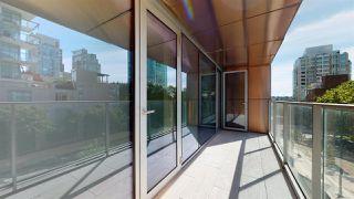 "Photo 22: 506 1480 HOWE Street in Vancouver: Yaletown Condo for sale in ""Vancouver House"" (Vancouver West)  : MLS®# R2528363"