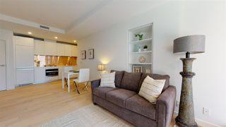 "Photo 3: 506 1480 HOWE Street in Vancouver: Yaletown Condo for sale in ""Vancouver House"" (Vancouver West)  : MLS®# R2528363"