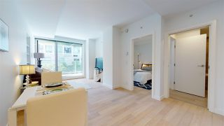 "Photo 5: 506 1480 HOWE Street in Vancouver: Yaletown Condo for sale in ""Vancouver House"" (Vancouver West)  : MLS®# R2528363"