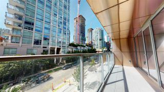 "Photo 21: 506 1480 HOWE Street in Vancouver: Yaletown Condo for sale in ""Vancouver House"" (Vancouver West)  : MLS®# R2528363"