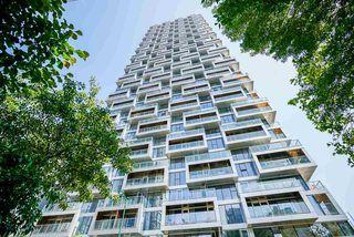 """Main Photo: 506 1480 HOWE Street in Vancouver: Yaletown Condo for sale in """"Vancouver House"""" (Vancouver West)  : MLS®# R2528363"""
