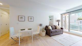 "Photo 2: 506 1480 HOWE Street in Vancouver: Yaletown Condo for sale in ""Vancouver House"" (Vancouver West)  : MLS®# R2528363"