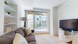 "Photo 19: 506 1480 HOWE Street in Vancouver: Yaletown Condo for sale in ""Vancouver House"" (Vancouver West)  : MLS®# R2528363"