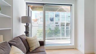 "Photo 7: 506 1480 HOWE Street in Vancouver: Yaletown Condo for sale in ""Vancouver House"" (Vancouver West)  : MLS®# R2528363"