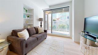 "Photo 4: 506 1480 HOWE Street in Vancouver: Yaletown Condo for sale in ""Vancouver House"" (Vancouver West)  : MLS®# R2528363"