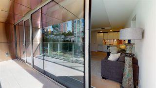 "Photo 23: 506 1480 HOWE Street in Vancouver: Yaletown Condo for sale in ""Vancouver House"" (Vancouver West)  : MLS®# R2528363"