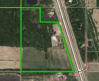 Main Photo: 65322 Highway 43 in Little Smoky: NONE Agri-Business for sale : MLS®# A1060629