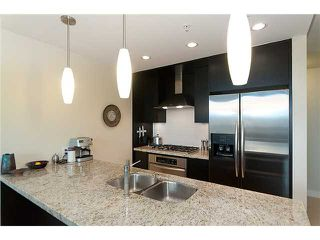 """Photo 6: 1006 7088 18TH Avenue in Burnaby: Edmonds BE Condo for sale in """"PARK 360"""" (Burnaby East)  : MLS®# V874410"""