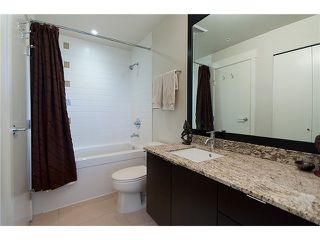 """Photo 8: 1006 7088 18TH Avenue in Burnaby: Edmonds BE Condo for sale in """"PARK 360"""" (Burnaby East)  : MLS®# V874410"""