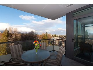 """Photo 9: 1006 7088 18TH Avenue in Burnaby: Edmonds BE Condo for sale in """"PARK 360"""" (Burnaby East)  : MLS®# V874410"""