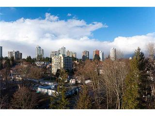 """Photo 10: 1006 7088 18TH Avenue in Burnaby: Edmonds BE Condo for sale in """"PARK 360"""" (Burnaby East)  : MLS®# V874410"""