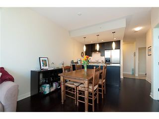 """Photo 5: 1006 7088 18TH Avenue in Burnaby: Edmonds BE Condo for sale in """"PARK 360"""" (Burnaby East)  : MLS®# V874410"""