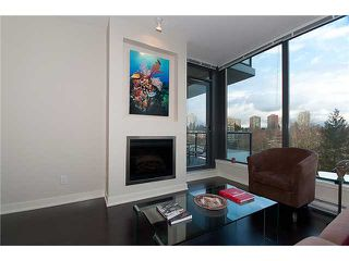 """Photo 4: 1006 7088 18TH Avenue in Burnaby: Edmonds BE Condo for sale in """"PARK 360"""" (Burnaby East)  : MLS®# V874410"""