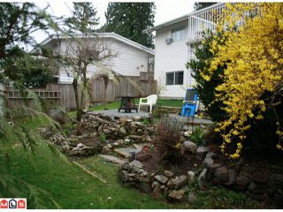"Photo 3: 1980 DAHL in Abbotsford: Central Abbotsford House for sale in ""South East Abby"" : MLS®# F1108262"