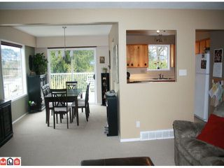 "Photo 6: 1980 DAHL in Abbotsford: Central Abbotsford House for sale in ""South East Abby"" : MLS®# F1108262"