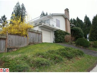"Photo 2: 1980 DAHL in Abbotsford: Central Abbotsford House for sale in ""South East Abby"" : MLS®# F1108262"