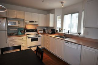 "Photo 5: 11 7640 BLOTT Street in Mission: Mission BC Townhouse for sale in ""Amberlea"" : MLS®# F1113717"