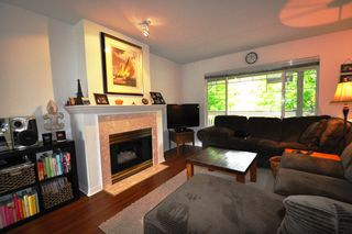 "Photo 2: 11 7640 BLOTT Street in Mission: Mission BC Townhouse for sale in ""Amberlea"" : MLS®# F1113717"