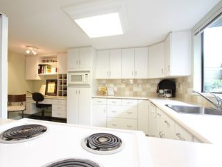 Photo 3: 1803 GREER Avenue in Vancouver: Kitsilano Townhouse for sale (Vancouver West)  : MLS®# V904936