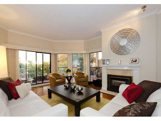 "Main Photo: 102 2408 HAYWOOD Avenue in West Vancouver: Dundarave Condo for sale in ""REGENCY PLACE"" : MLS®# V919573"