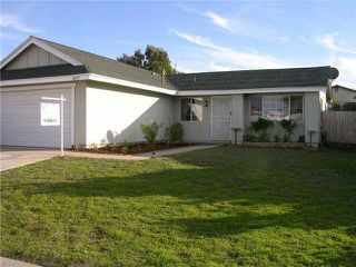 Photo 1: MIRA MESA House for sale : 3 bedrooms : 8019 Westmore Road in San Diego