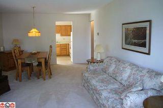 Photo 6: # 211 14950 THRIFT AV in White Rock: Condo for sale : MLS®# F1021085
