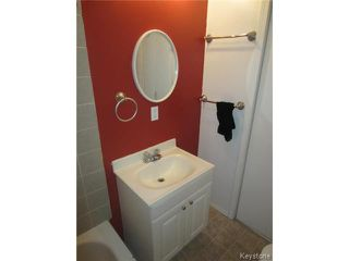 Photo 10: 578 Kylemore Avenue in WINNIPEG: Manitoba Other Residential for sale : MLS®# 1321443