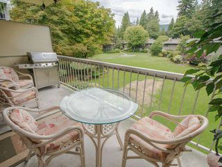 "Photo 7: 1245 235 KEITH Road in West Vancouver: Cedardale Condo for sale in ""Spuraway Gardens"" : MLS®# V1036918"