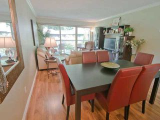 "Photo 4: 1245 235 KEITH Road in West Vancouver: Cedardale Condo for sale in ""Spuraway Gardens"" : MLS®# V1036918"