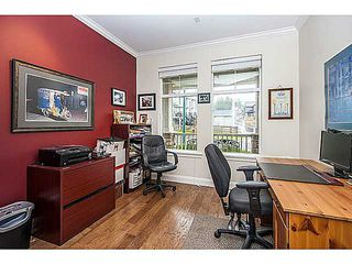 Photo 4: 1390 MARGUERITE Street in Coquitlam: Burke Mountain House for sale : MLS®# V1046988