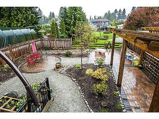 Photo 10: 1390 MARGUERITE Street in Coquitlam: Burke Mountain House for sale : MLS®# V1046988