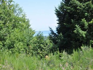 Photo 6: LOT 2 THORPE ROAD in QUALICUM BEACH: PQ Qualicum North Land for sale (Parksville/Qualicum)  : MLS®# 662774