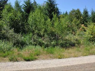 Photo 8: LOT 2 THORPE ROAD in QUALICUM BEACH: PQ Qualicum North Land for sale (Parksville/Qualicum)  : MLS®# 662774